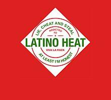 Latino Heat  Tabasco T-Shirt