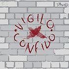 Vigilo Graffito by Galit