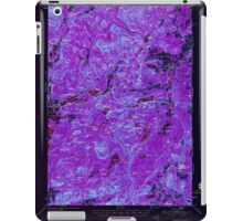 New York NY Paradox Lake 136392 1953 62500 Inverted iPad Case/Skin