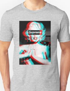 Supreme Marilyn Monroe Unisex T-Shirt