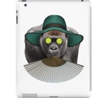 Let's Play, Lets' have fun! iPad Case/Skin