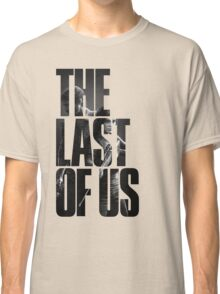 The Last of Us Classic T-Shirt