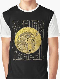 Ash Ra Tempel - Ash Ra Tempel Graphic T-Shirt