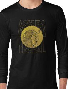 Ash Ra Tempel - Ash Ra Tempel Long Sleeve T-Shirt