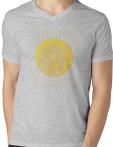 Ash Ra Tempel - Ash Ra Tempel Mens V-Neck T-Shirt