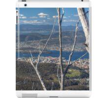 Hobart Panorama iPad Case/Skin
