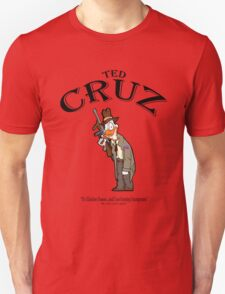 Ted Cruz:  It's Election season...and I am hunting Immigrants! T-Shirt
