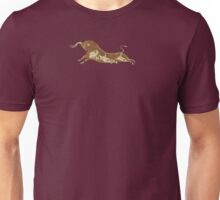 Let's go run with a bull in Knossos Unisex T-Shirt