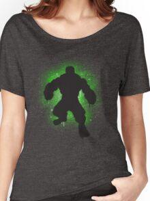 Hulk SMASH Banksy! Women's Relaxed Fit T-Shirt