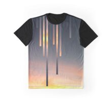 Rain Graphic T-Shirt
