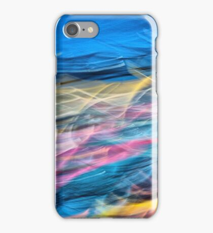 the colors of Salvatore iPhone Case/Skin