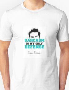 teen wolf stiles stilinski Unisex T-Shirt
