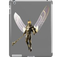 all of heaven is at war iPad Case/Skin