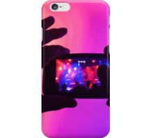Take your pic! iPhone Case/Skin