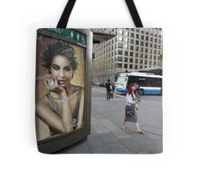 They Are Not Like Us,Sydney,Australia 2013 Tote Bag