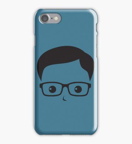 Geek/Nerd Sincere yet Fun - 1 iPhone Case/Skin