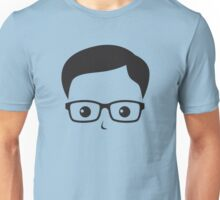 Geek/Nerd Sincere yet Fun - 1 Unisex T-Shirt