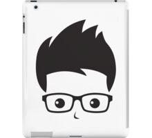 Geek/Nerd Sincere yet Fun - 2 iPad Case/Skin