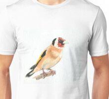 Goldfinch Unisex T-Shirt