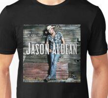 JASON ALDEAN MY KINDA PARTY Unisex T-Shirt