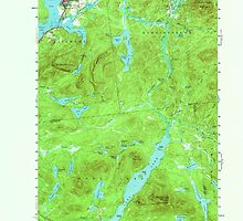 New York NY Long Lake 130344 1955 62500 by wetdryvac