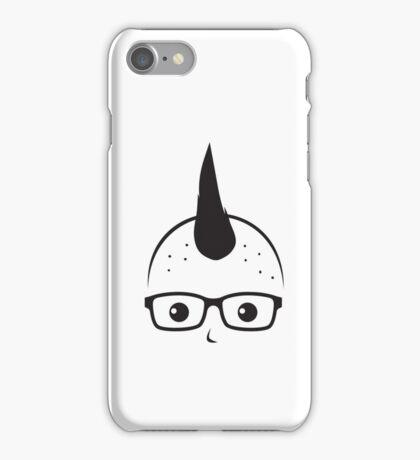 Geek/Nerd Sincere yet Fun - 5 iPhone Case/Skin