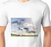Blooper........ Unisex T-Shirt