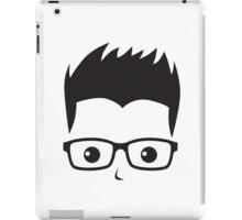 Geek/Nerd Sincere yet Fun - 7 iPad Case/Skin