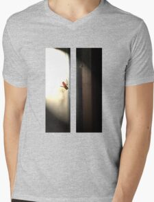 Hide & Seek Spiders || Mens V-Neck T-Shirt