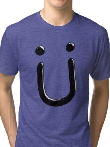 JACK U | Official Tri-blend T-Shirt