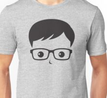 Geek/Nerd Sincere yet Fun - 8 Unisex T-Shirt