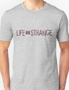 Life is Strange 1 T-Shirt