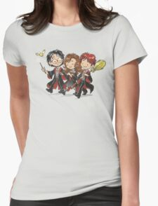 HP Gang Womens Fitted T-Shirt