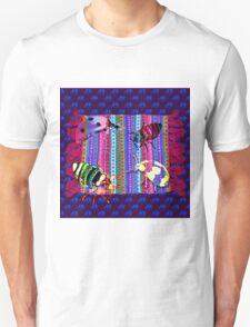 Bug Side show Unisex T-Shirt