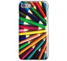 Rainbow of Color iPhone Case/Skin