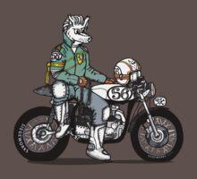 Wolf Rider by Siegeworks .