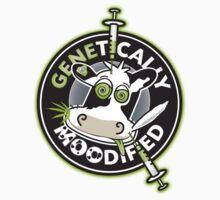 Genetically Moodified by godgeeki