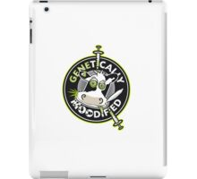Genetically Moodified iPad Case/Skin
