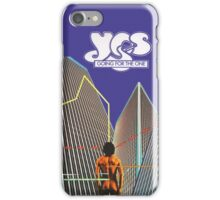 Yes - Going For the One iPhone Case/Skin