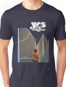 Yes - Going For the One Unisex T-Shirt