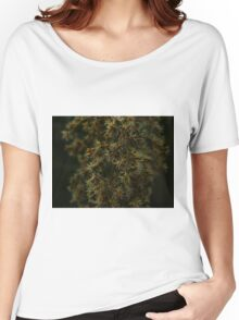 Macro Plant Life Women's Relaxed Fit T-Shirt