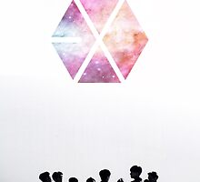 EXO WE ARE ONE by exoholic