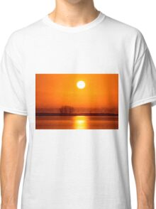 Sunny Skies Classic T-Shirt