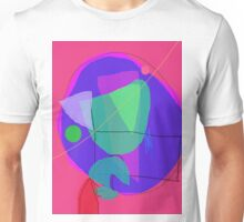 Warbler Unisex T-Shirt