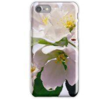 Apple Bloom iPhone Case/Skin