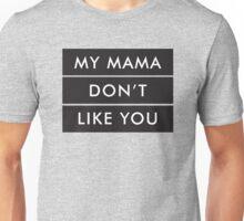 LOVE YOURSELF X BIEBER Unisex T-Shirt