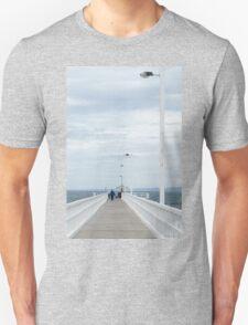 We'll Meet at the Jetty T-Shirt