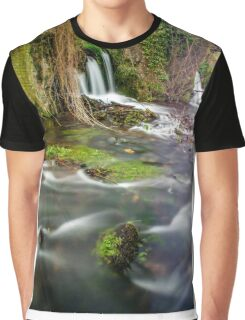 Ebb and Flow Graphic T-Shirt