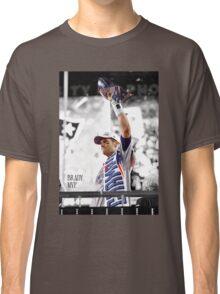 Tom Brady MVP Classic T-Shirt