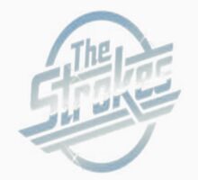 The Strokes One Piece - Short Sleeve